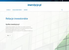 spolka.inwestycje.pl