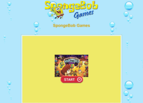 spongebob-games.com