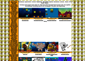 spongebob-spiele.onlinespiele1.com