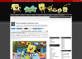 spongebob-squarepants.otavo.tv