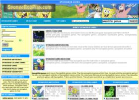spongebobplay.com