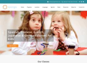 spongeschool.com