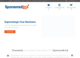 sponsoredlinx.com