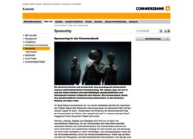 sponsoring.commerzbank.de