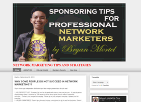 sponsoringtipsfornetworkers.blogspot.com