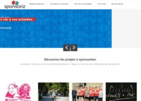 sponsoriz.com