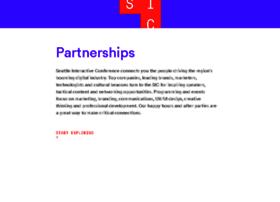 sponsorship.seattleinteractive.com