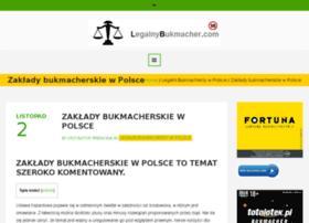 sponsorujwalke.pl