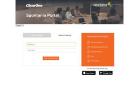 spontania.com