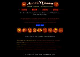 spookmaster.com