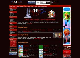 spookyfun.com