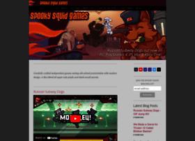 spookysquid.com