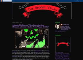 spookyvegan.blogspot.com