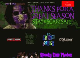 spookyworld.com