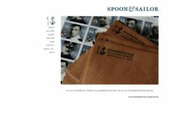 spoonandsailor.com