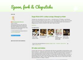 spoonforkandchopsticks.blogspot.com.au