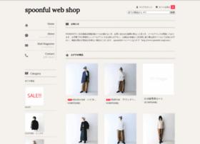 spoonful.shop-pro.jp