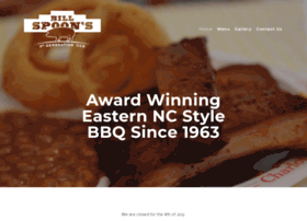 spoonsbarbecue.com