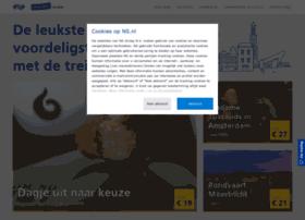 spoordeel.ns.nl