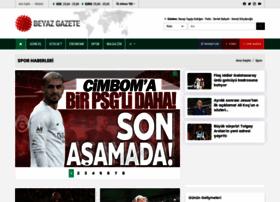 spor.beyazgazete.com
