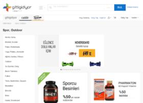spor.gittigidiyor.com