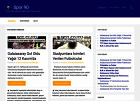 spor90.net