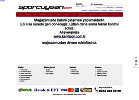 sporcuysan.com