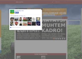 sporhatay.org