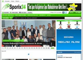 sporix34.com