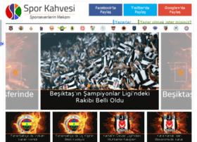 sporkahvesi.com