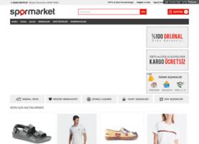 spormarket.com.tr
