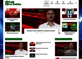 sporsondakika.com