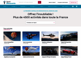 sport-decouverte.com