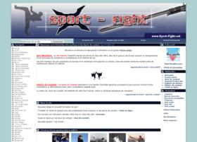 sport-fight.net