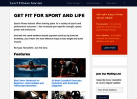 sport-fitness-advisor.com