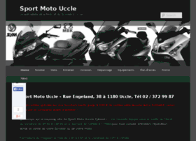 sport-moto-uccle.be