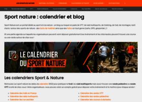 sport-nature.net