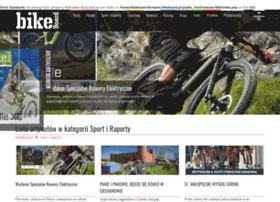 sport-raporty.bikeboard.pl