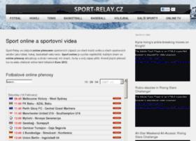 sport-relay.cz