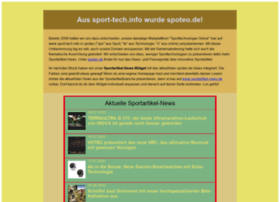 sport-tech.info