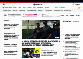 sport.aktuality.sk