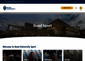 sport.bond.edu.au