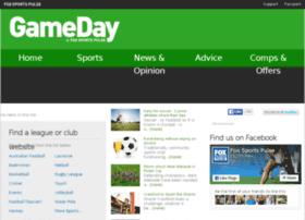 sport.gameday.com.au