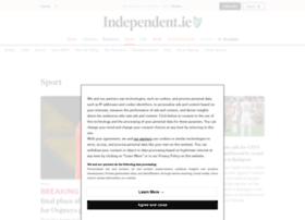 sport.independent.ie