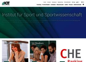 sport.kit.edu