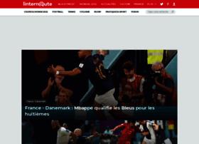 sport.linternaute.com