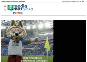 sport.mediamax.am