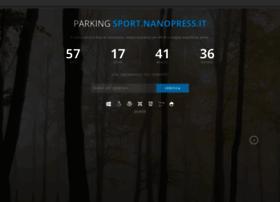 sport.nanopress.it