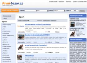 sport.prvni-bazar.cz