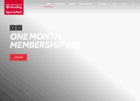 sport.reading.ac.uk